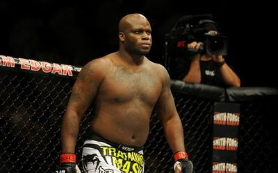 Derrick Lewis Weight Loss - The Complete Story